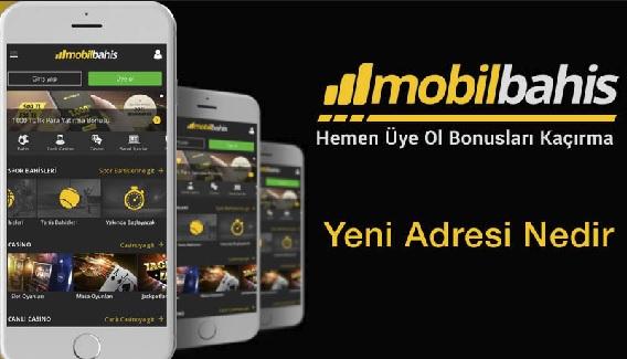 Mobilbahis Yeni Adresi